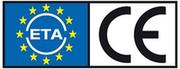 ETA-CE certifikát šroub do betonu HXE 01 | Killich s.r.o.